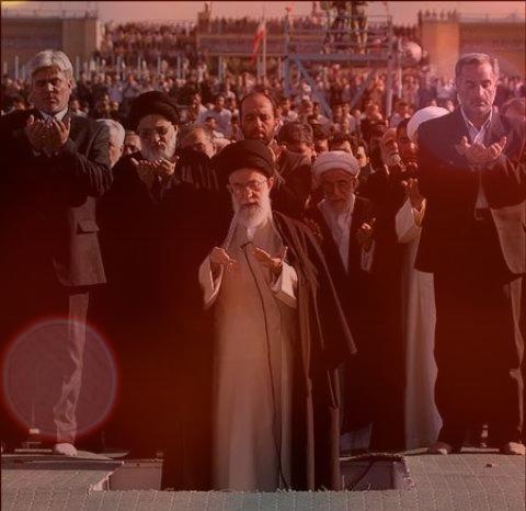 دانلود قنوت نماز عید فطر با صدای مرتضوی   آهنگ نماز عید فطر