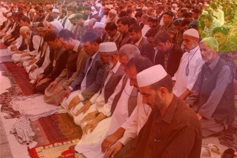 دانلود اهنگ افغانی عید مبارک ( ویژه عید فطر )