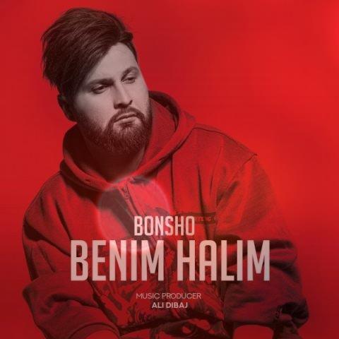 آهنگ ترکیه ایی بنیم حالیم از بونشو   hara surdu gettimde manda