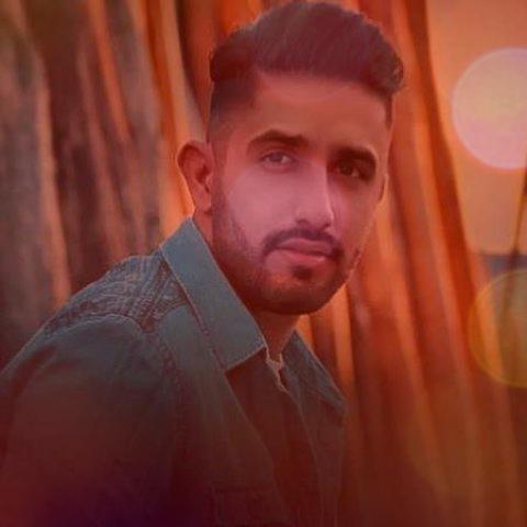 آهنگ اون چشم سیاه مغرور دارو ندار منه از محمد امیری