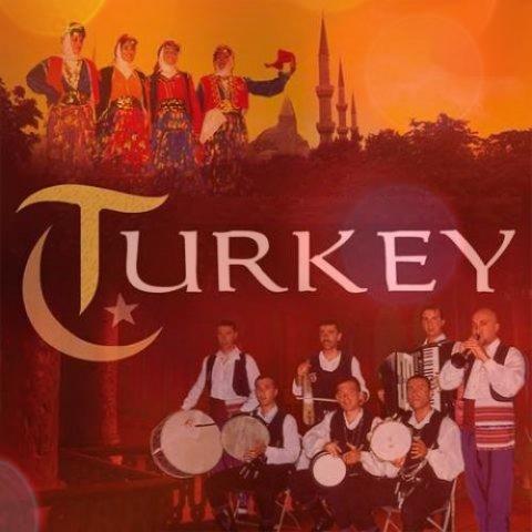آهنگ ترکی باحال و شاد