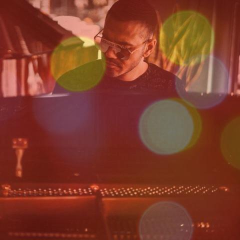 آهنگ حیف از امین آرا ورژن پیانو | کاش بشه یه بار واست بمیرم