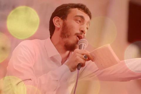 ۶ مولودی عید غدیر مهدی رسولی صوتی