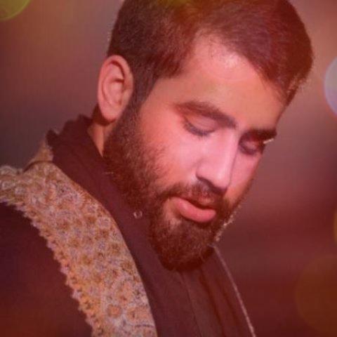 آهنگ آه از دوری از حسین طاهری استودیویی + متن کامل