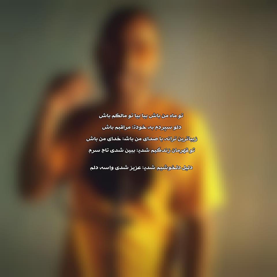 دانلود آهنگ جدید احمد سلو به نام قهرمان