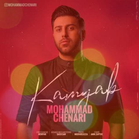 آهنگ کمیاب از محمد چناری | تو فقط اراده کن روی چشم حتما