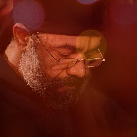 متن نوحه یل یاتار طوفان یاتار محمود کریمی