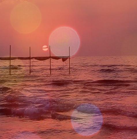 دانلود آهنگ لب ساحل مرو ریمیکس | لب ساحل مرو نشسته ام باز به تو دل دادمو