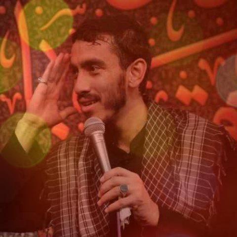 سلام مارو رقیه ببر به محضر بابا مهدی رسولی | خداحافظ رقیه