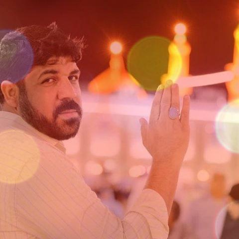 دانلود مداحی مجتبی رمضانی رویای حرم   اللهم الرزقنا حرم حرم