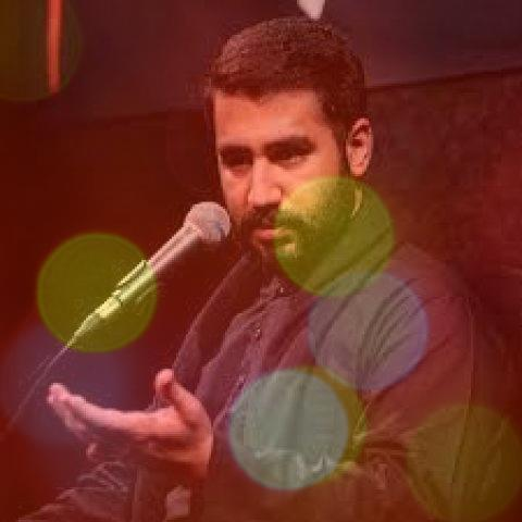 سلام اربابم امید قلب بی تابم صوتی حسین طاهری