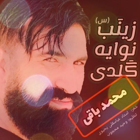 آهنگ زینب نوای گلدی از محمد باقی | زهرا دئدی حسین وای عالم صدایه گلدی