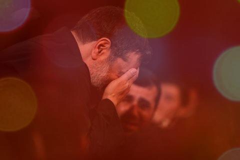 ۵ روضه صوتی اربعین محمود کریمی