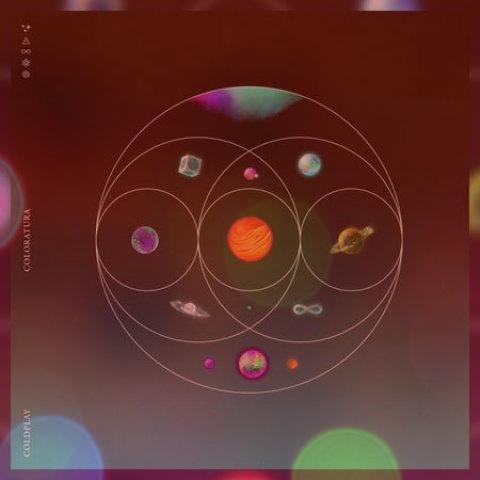 آهنگ Coloratura از Coldplay + متن کامل آهنگ + ترجمه فارسی