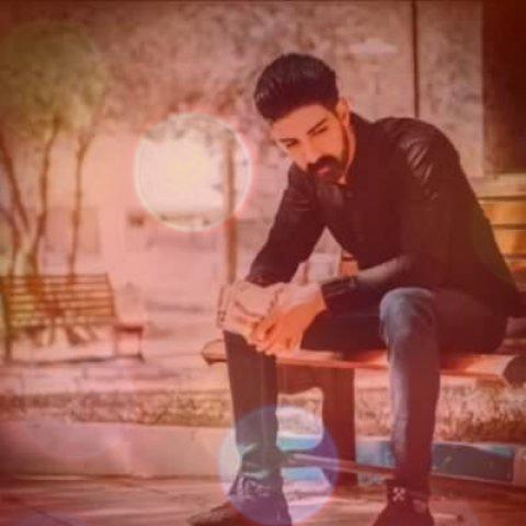 اهنگ بادو بنگ میلاد غلامی ریمیکس + متن کامل آهنگ